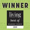 Living Magazine Winner 2019